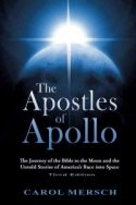 Book, Apostles of Apollo, by Carol Mersch
